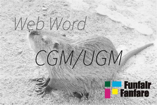 CGM/UGM Web制作|ホームページ制作