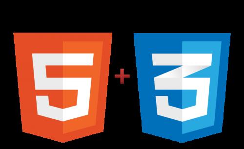 ホームページ制作 HTML5+CSS3