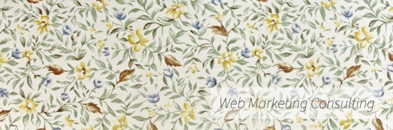 Webマーケティングコンサルティング