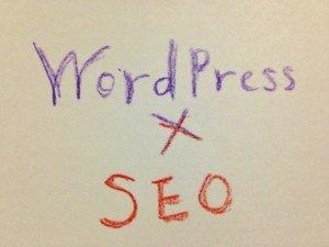 WordPressとSEO