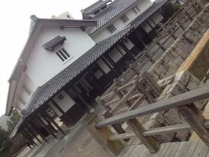 込田公園休憩所