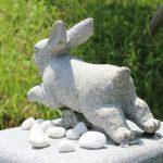 ウサギ像2 白兎神社