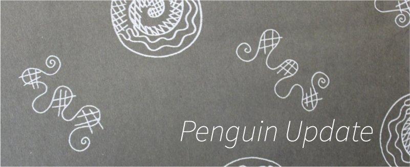 ペンギンアップデート SEO対策