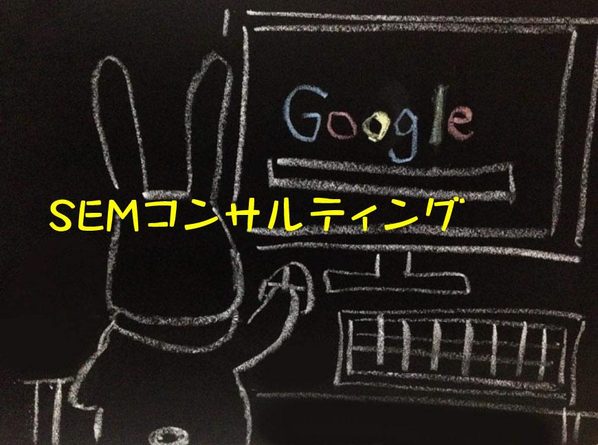 SEMコンサルティング(Webコンサルティング)