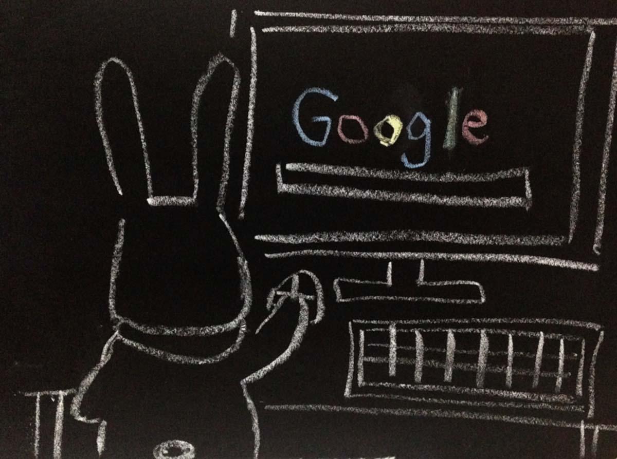 Web検索でホームページ制作会社をリストアップして選ぶ