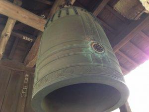 達磨寺 招福の鐘