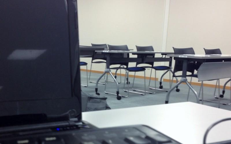 ECサイトパワーアップセミナー(滋賀県よろず支援拠点ご主催)コラボしが三階中会議室にて