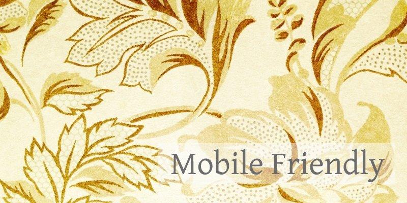 モバイルフレンドリー ホームページ(ウェブサイト)のスマートフォン表示最適化