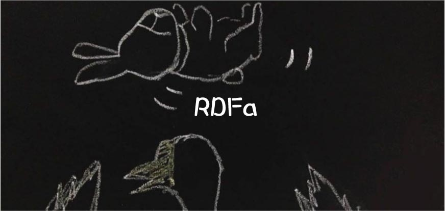 RDFa リッチスニペット(構造化データ)