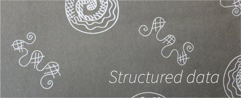 リッチスニペット(構造化データ)
