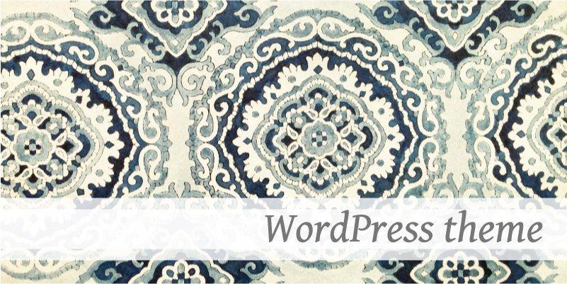 WordPressテーマの編集・カスタマイズ
