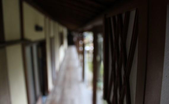 奈良 静観荘
