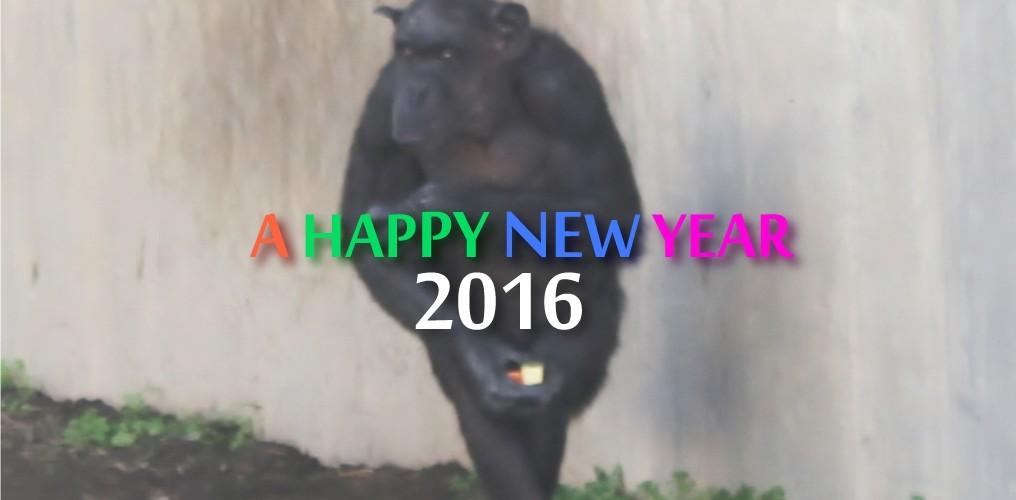 謹賀新年2016 株式会社ファンフェアファンファーレ