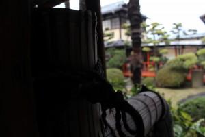 旅館静観荘 日本庭園