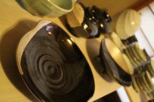 陶磁器製皿など