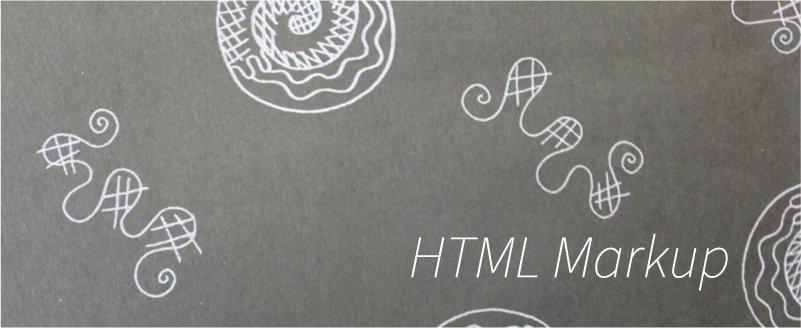 ホームページ(ウェブサイト)の適切なHTMLマークアップ SEO対策