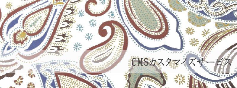 CMSカスタマイズサービス