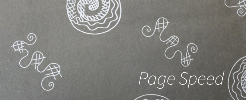 SEO内部対策 ホームページの軽量化・高速表示化