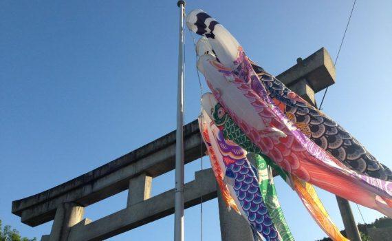 大石神社・山科神社へ 京都市山科区
